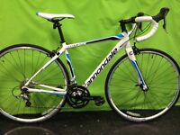 SALE New remaining 2015 Cannondale Synapse Alloy Road Bikes