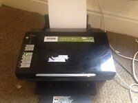 Epson Dx745 all in one printer/scanner/copier