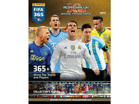 panini fifa 365 2015/16 cards looking to swap only
