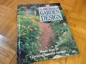 Gardening Books - Moving Sale