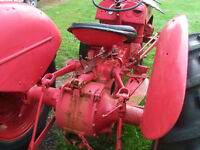 Wanted (hydraulic pump for tractor)