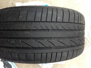 I'm selling one RF Tire