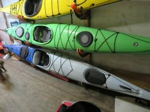 Wilderness Systems Tsunami 165, kayak for Med -Large paddlers