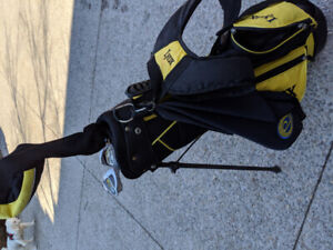 Kids junior golf clubs