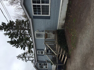 16 x 72 Kentcraft Mini Home with Water View