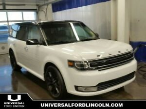 2018 Ford Flex Limited AWD  - Certified