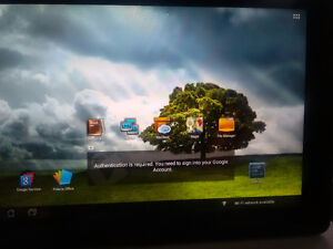 32 GB ASUS TRANSFORMER TABLET GREAT CONDITION