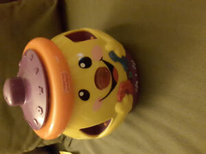 Fisher price toy free