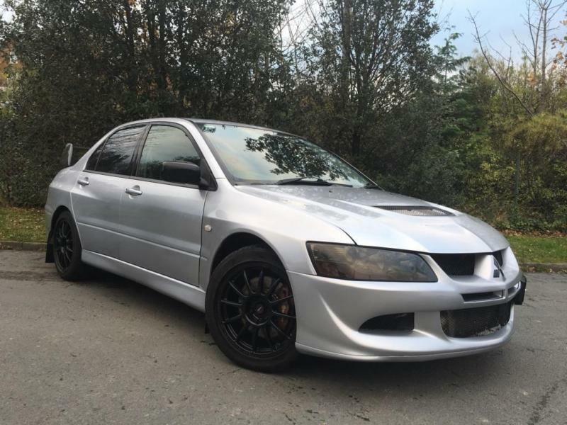 2006 Mitsubishi Lancer 2.0 EVO VIII 260 4dr | in Bournemouth, Dorset | Gumtree