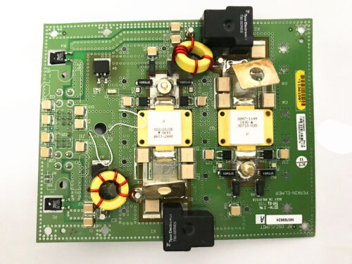 MRF157 0997-1149  VERY HIGH POWER 2x LDMOS BOARD LINEAR AMPLIFIER