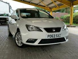 image for 2013 SEAT Ibiza 1.4 16v Toca SportCoupe 3dr Hatchback Petrol Manual