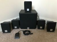 Creative Inspire 5300 5.1 PC Speakers