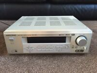 Wharfedale WAV-4313 audio video control receiver