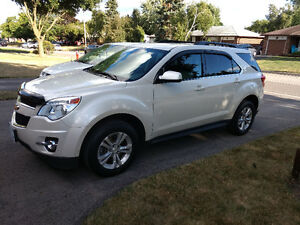 2013 Chevrolet Equinox LT Other