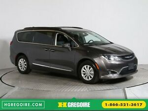 2017 Chrysler Pacifica Touring-L CUIR NAVIGATION MAGS BLUETOOTH