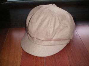 Authentic BURBERRY Wool/Cashmere Hat