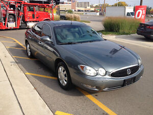 LOW KMS|CLOTH|3.8L V6! 2005 Buick Allure CX Sedan London Ontario image 3