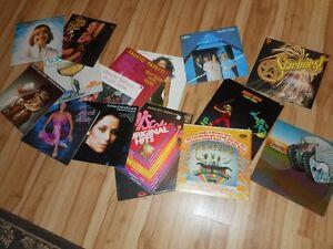 lot de 33 tours vinyl annés 60s,70s,80s super condition Saguenay Saguenay-Lac-Saint-Jean image 1