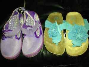 Girls shoes toddler size 7 London Ontario image 1