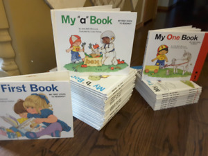 My first steps reading and my first steps to math 2 sets