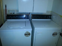 Washer-dryer / Laveuse-secheuse