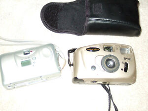 Cameras for sale- $1.50 each