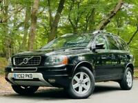 2012 Volvo XC90 D5 ES AWD Auto Estate Diesel Automatic