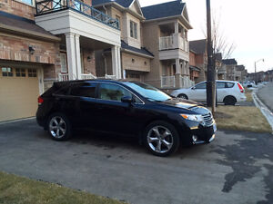 2012 Toyota Venza in Mint condition Urgent Sale