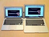 2015 11' Apple MacBook Air 1.6Ghz i5 4Gb 128GB SSD Rhinoceros Lightroom 6 Final Cut Pro Final Draft