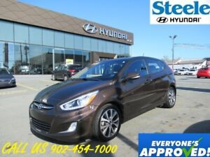 2016 Hyundai Accent GLS Sunroof Alloys and more!