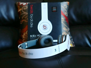Wired Beats Solo HD