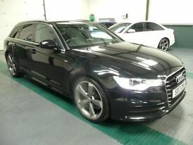Audi A6 Avant 2.0TDI ( 177ps ) ( C7 ) 2013MY S Line