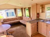 GREAT VALUE 2 BEDROOM CARAVAN 1 HOUR FROM SOUTH LONDON - ASHCROFT COAST, SHEPPEY