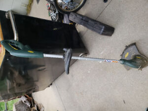 Yard Works Grass Trimmer