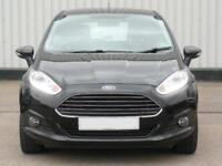 2017 Ford Fiesta 1.0 T EcoBoost Zetec (s/s) 5dr
