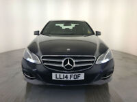 2014 MERCEDES BENZ E220 SE CDI AUTOMATIC DIESEL 1 OWNER SERVICE HISTORY FINANCE