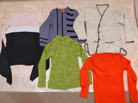 Set of women's clothing in size S / 36-38