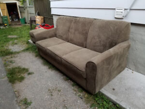 Great comfortable couch 4 sale