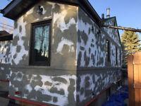 Alta Exterior. Ltd Stucco & Repairs