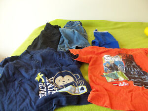 toddler boys 18-24 months clothes