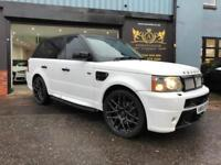 Land Rover Range Rover Sport 4.2 V8 auto Supercharged REVERE HSR EDITION