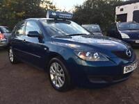 2007 Mazda Mazda3 1.6 AUTO TS *51k MILES* 12 Months MOT 2 Keys