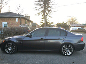BMW 325i 2006 FULL AUTOMATIC MINT CONDITION