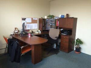 Professional Office Space For Rent in Whitby