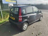 2012 Fiat Panda 1.2 [69] Active 5dr Cheap First Car ** £30 TAX ** HATCHBACK Petr