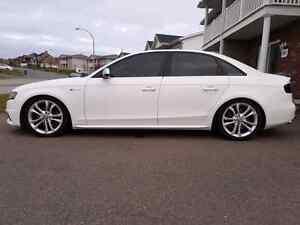 Audi S4 2011 Lac-Saint-Jean Saguenay-Lac-Saint-Jean image 3