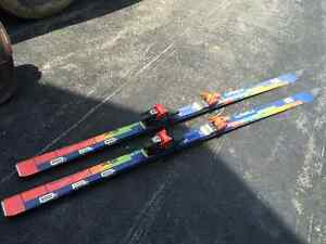 Mens ski's for Sale
