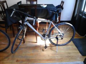 Devin I speed bike