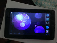 """*BRAND NEW IN BOX* LED 7"""" ANDROID TABLET DUAL CORE &CAM WIFI"""