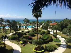 Beachfront One-Bedroom Condo For Sale Puerto Vallarta US$199,000